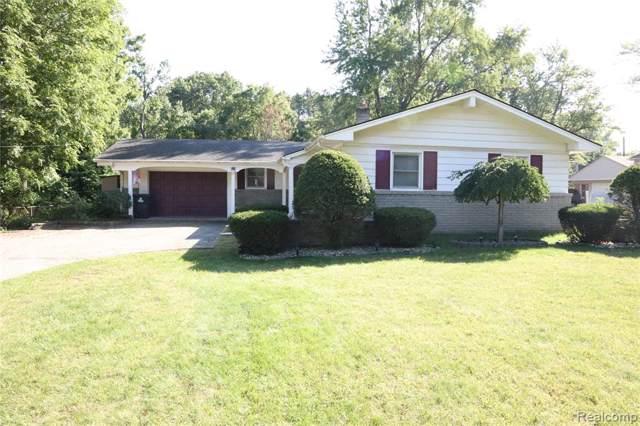 36665 Joy Road, Westland, MI 48185 (#219097527) :: Duneske Real Estate Advisors
