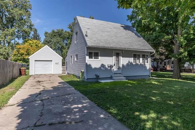607 E Baldwin Street, St Johns, MI 48879 (#630000241023) :: Duneske Real Estate Advisors