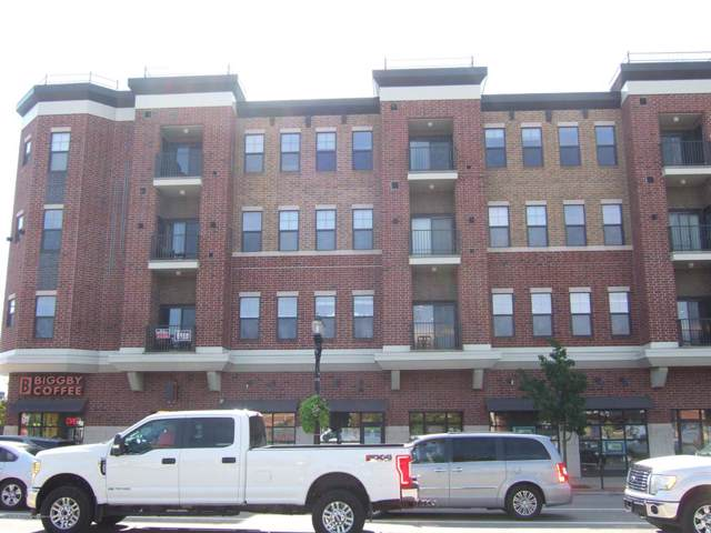 500 E Michigan Avenue #407, Lansing, MI 48912 (#630000241025) :: The Mulvihill Group
