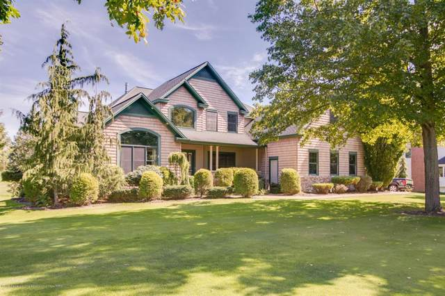 3784 Beeman Road, , MI 48895 (#630000241027) :: Duneske Real Estate Advisors