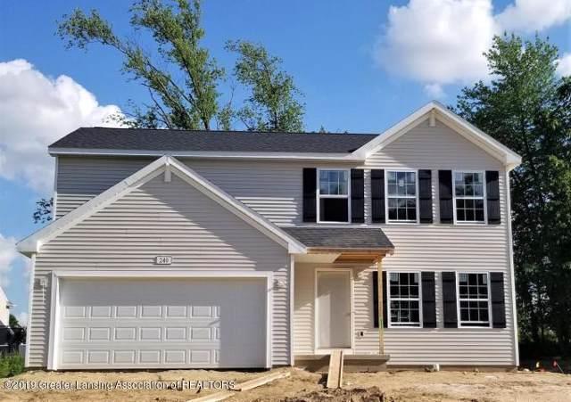 240 Noleigh Lane, Dewitt, MI 48820 (#630000241028) :: Duneske Real Estate Advisors