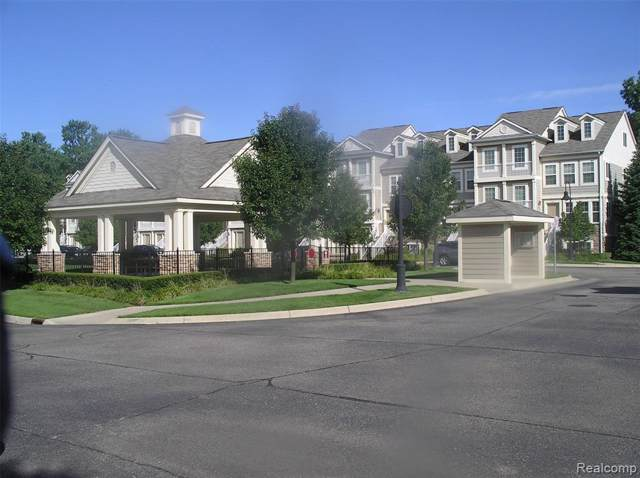 1156 Faulkner, Troy, MI 48083 (#219097547) :: The Buckley Jolley Real Estate Team