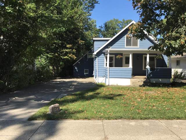 818 Woodbine Avenue, Lansing, MI 48910 (#630000241035) :: The Mulvihill Group