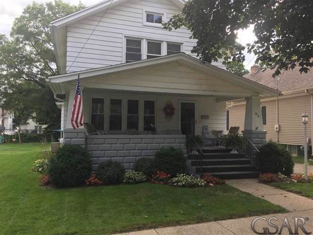 812 N Washington St., Owosso, MI 48867 (MLS #60031395069) :: The Toth Team