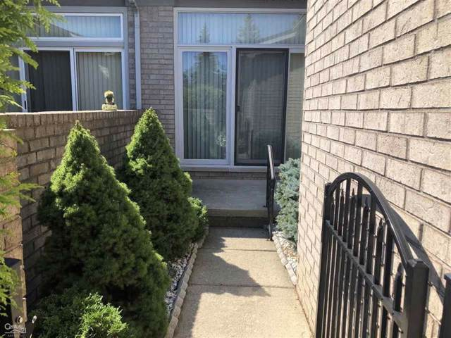 14620 Appleway Ct 154 / 39, Shelby Twp, MI 48315 (#58031395078) :: Duneske Real Estate Advisors