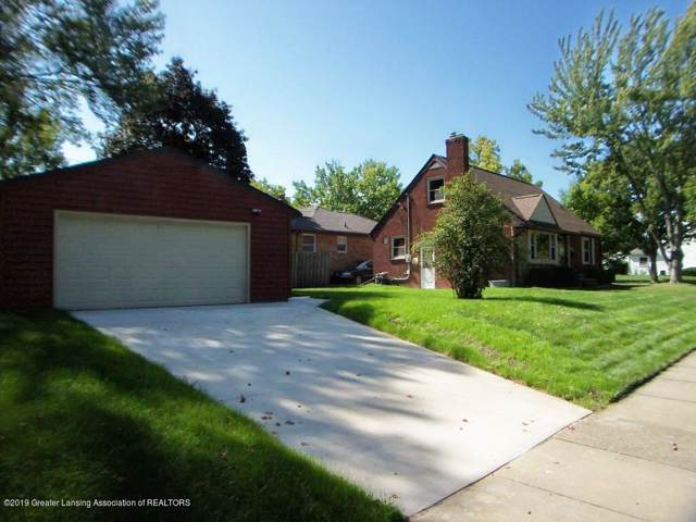 1939 Loraine Avenue, Lansing, MI 48910 (#630000241044) :: The Mulvihill Group