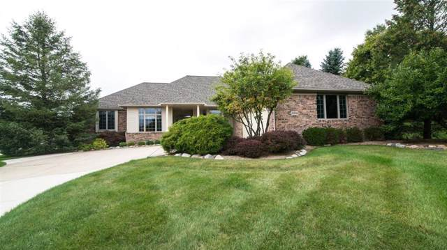 4536 Burns Way #15, Webster, MI 48130 (#543268939) :: RE/MAX Classic