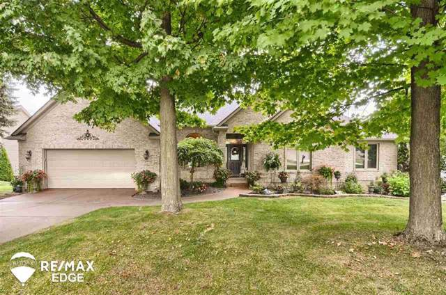 16109 Scenic View, Fenton Twp, MI 48451 (#5031395114) :: The Buckley Jolley Real Estate Team
