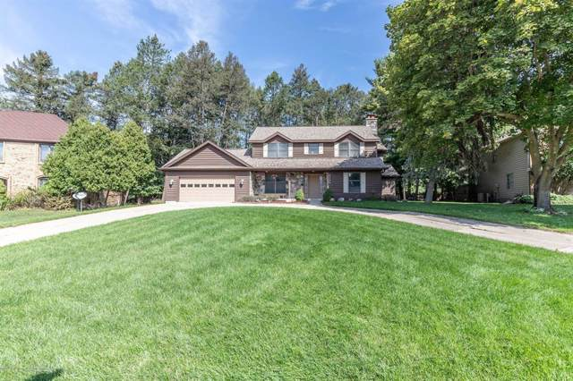 4284 Conifer Circle, Meridian Charter Twp, MI 48864 (#630000241060) :: Team Sanford