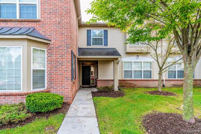 47531 Ormskirk Drive, Canton Twp, MI 48188 (#219098291) :: The Buckley Jolley Real Estate Team