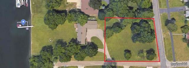 0 Southpointe Road, Grosse Ile Twp, MI 48138 (#219098460) :: GK Real Estate Team