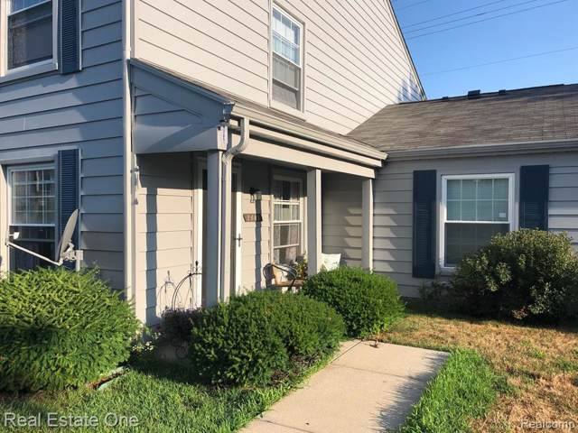 2605 Thornbrier Court, Orion Twp, MI 48360 (#219098564) :: The Buckley Jolley Real Estate Team