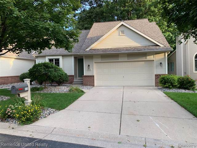 6036 Madeira Drive, Lansing, MI 48917 (#219098642) :: The Buckley Jolley Real Estate Team