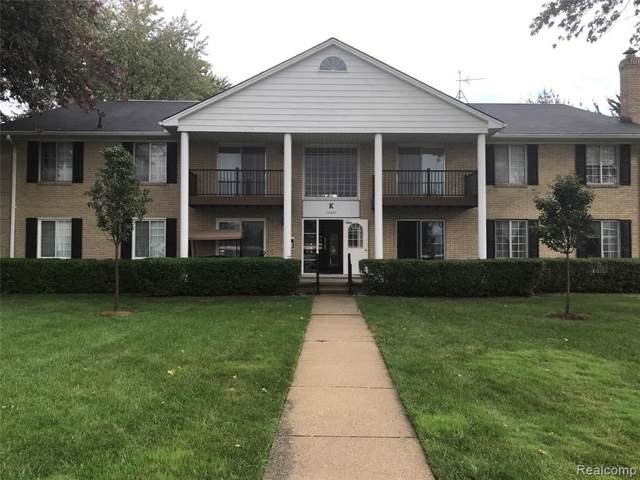 34680 Huntley Drive #28, Sterling Heights, MI 48312 (#219098682) :: The Buckley Jolley Real Estate Team