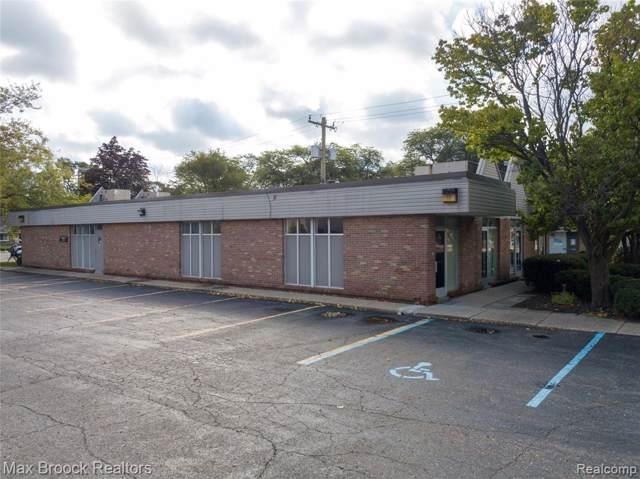 23030 Mooney Street, Farmington, MI 48336 (MLS #219098766) :: The Toth Team