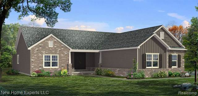 00 Cambridge Circle, Independence Twp, MI 48346 (#219098791) :: RE/MAX Nexus