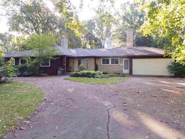 1 N Center Woods Drive, Saginaw Twp, MI 48638 (#5031395511) :: The Buckley Jolley Real Estate Team