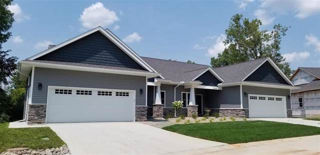 13345 Julie Anne Court, Fenton Twp, MI 48430 (MLS #5031395759) :: The John Wentworth Group
