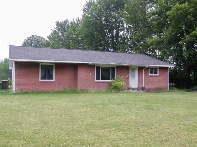 817 S Patterson Rd, Midland Twp, MI 48640 (#5031395834) :: GK Real Estate Team