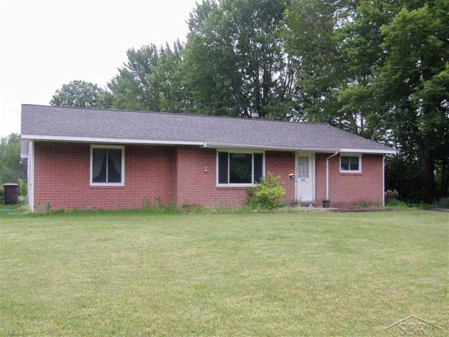 817 S Patterson Rd, Midland Twp, MI 48640 (#61031395843) :: GK Real Estate Team