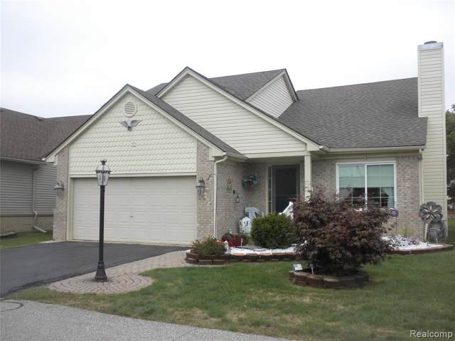 28674 Bayberry Park Drive, Livonia, MI 48154 (#219099956) :: The Mulvihill Group