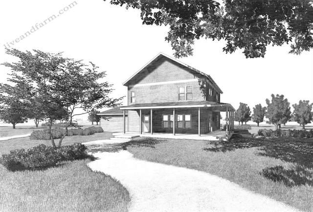 2 Creekside Farm Drive, Lima Twp, MI 48130 (#543269123) :: The Buckley Jolley Real Estate Team