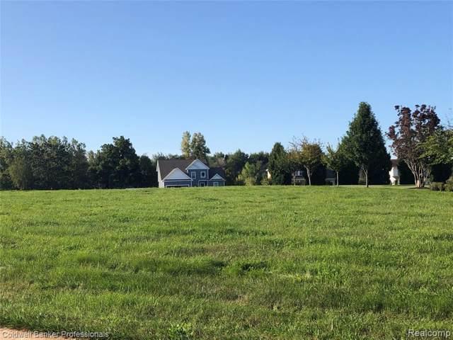#12 Ruby, Morrice Vlg, MI 48857 (#219100566) :: The Buckley Jolley Real Estate Team