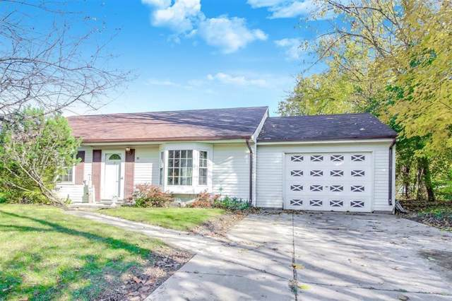 410 S Occidental, Tecumseh, MI 49286 (#543269172) :: Team DeYonker