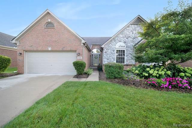 3690 Lexington Drive, Auburn Hills, MI 48326 (#219100946) :: The Buckley Jolley Real Estate Team