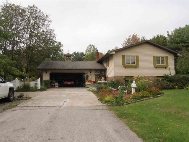 14070 Bishop Rd, Maple Grove Twp, MI 48616 (MLS #5031396139) :: The Toth Team