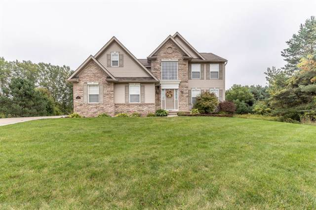 3112 Belgian Drive, Delta Twp, MI 48906 (#630000241368) :: GK Real Estate Team