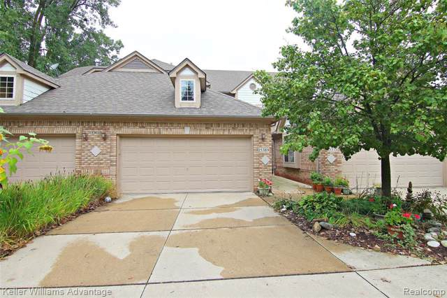 15389 Garden Street, Livonia, MI 48154 (#219101102) :: The Buckley Jolley Real Estate Team