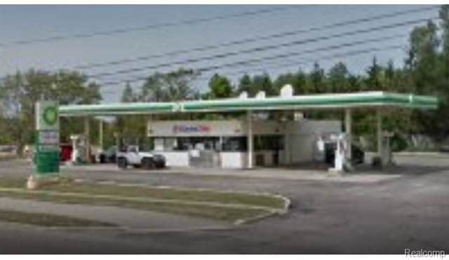 5120 Corunna Road W, Flint, MI 48532 (#219101587) :: The Buckley Jolley Real Estate Team
