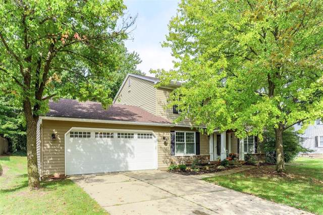 3545 Charter Place, Ann Arbor, MI 48105 (#543269210) :: The Mulvihill Group