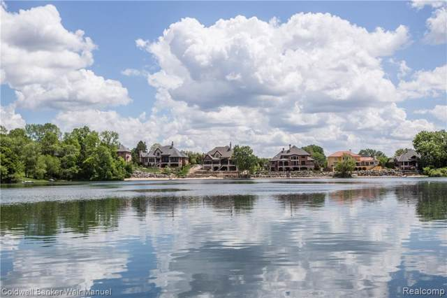 18910 Beck Road, Northville Twp, MI 48168 (#219102012) :: The Buckley Jolley Real Estate Team