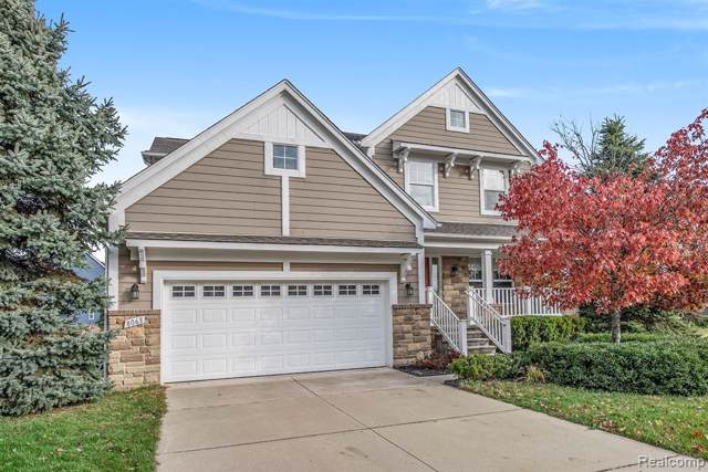 8063 Berkshire Drive, Superior Twp, MI 48198 (#219102106) :: The Buckley Jolley Real Estate Team