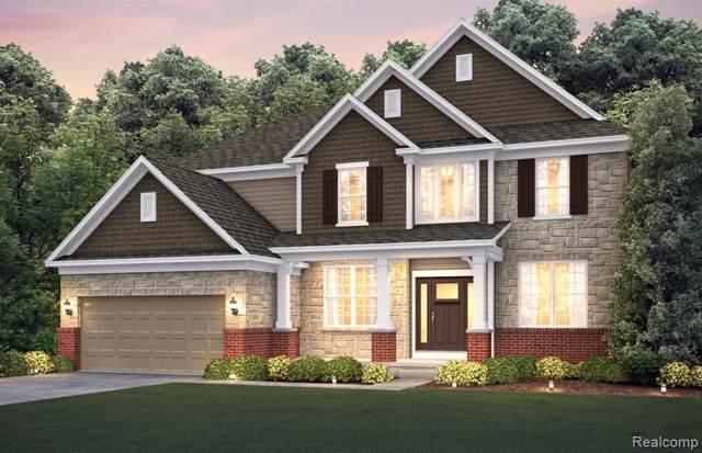 662 Arlington Drive, Saline, MI 48176 (#219102159) :: BestMichiganHouses.com