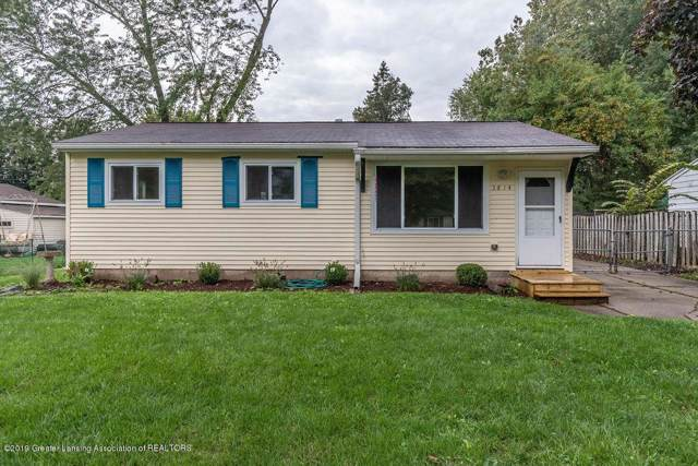 3814 Brighton Drive, Lansing, MI 48911 (MLS #630000241464) :: The Toth Team