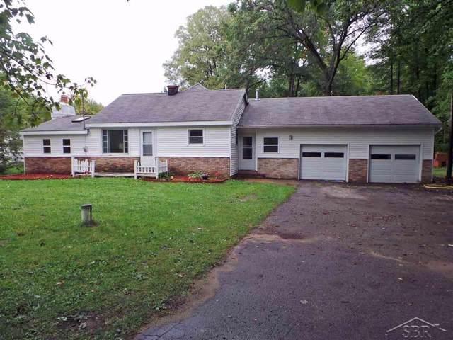 14411 Sheridan Road (M-13), Maple Grove Twp, MI 48457 (MLS #61031396512) :: The Toth Team