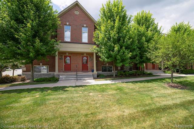 53098 Celtic Crt, Shelby Twp, MI 48315 (#219102322) :: The Buckley Jolley Real Estate Team