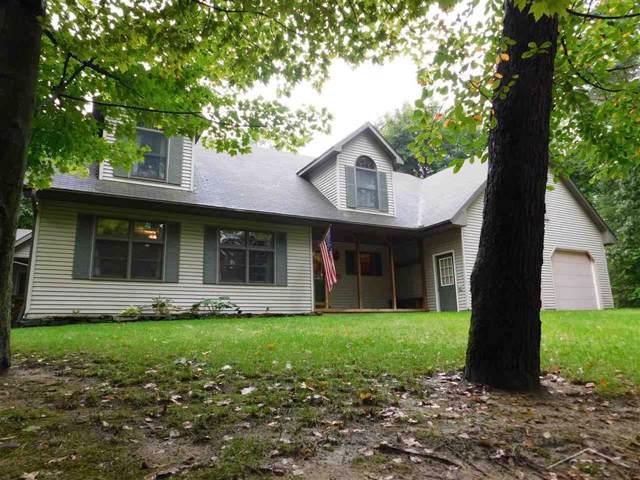 152 W Pineview, Thomas Twp, MI 48609 (#61031396620) :: GK Real Estate Team