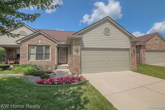 35467 Upmann Drive #13, Sterling Heights, MI 48310 (#219102724) :: The Buckley Jolley Real Estate Team