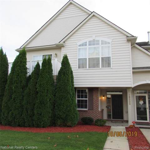 29008 Whitby Dr Drive #7, Romulus, MI 48174 (#219102923) :: The Buckley Jolley Real Estate Team