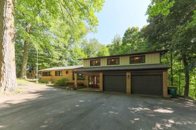4480 W Loch Alpine, Webster, MI 48103 (#543269303) :: The Buckley Jolley Real Estate Team