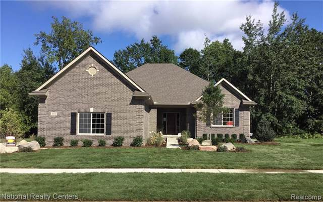 014 Aberdeen Court, Independence Twp, MI 48348 (#219103177) :: The Buckley Jolley Real Estate Team