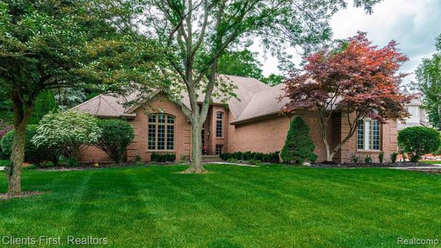 27227 Hampstead Boulevard, Farmington Hills, MI 48331 (#219103304) :: RE/MAX Nexus