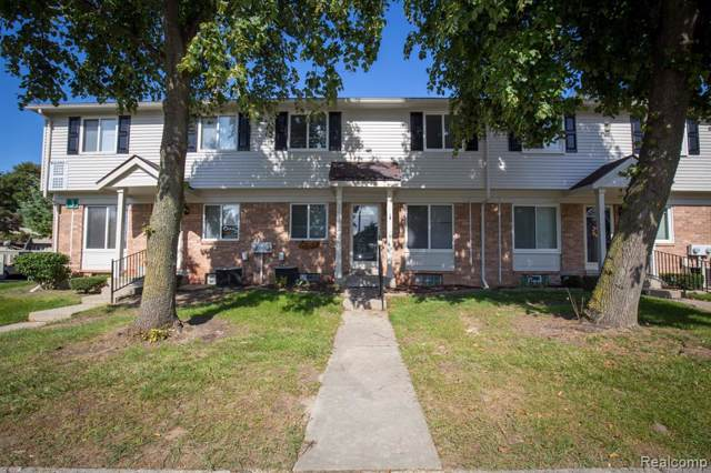 2028 Orchard Crest Street, Shelby Twp, MI 48317 (#219103380) :: The Buckley Jolley Real Estate Team