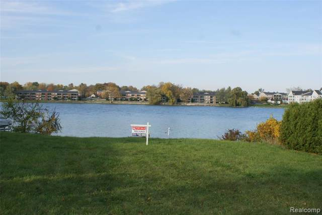3730 Cottage Grove Avenue, Waterford Twp, MI 48328 (#219103785) :: The Buckley Jolley Real Estate Team