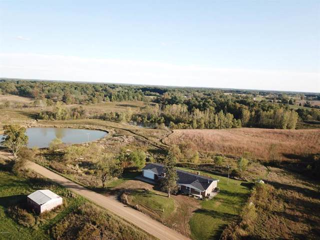 1791 E Harmon Rd, AMBOY TWP WEST, MI 49232 (#53019049392) :: The Alex Nugent Team | Real Estate One