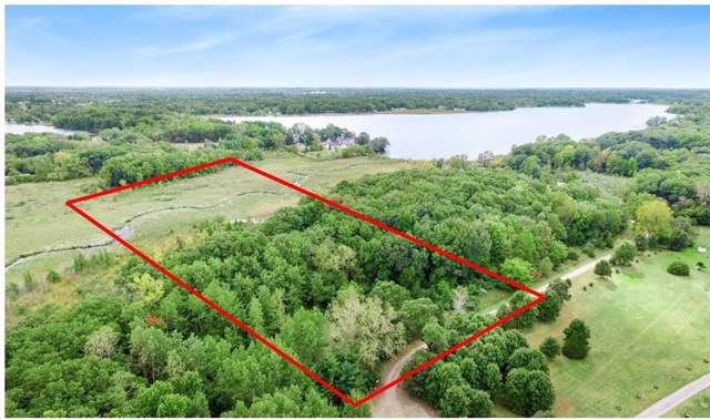 0 Grey Tower Lot A, Grass Lake, MI 49201 (#543269357) :: GK Real Estate Team